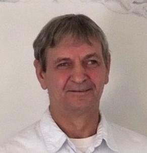 Seit 40 Jahren bei SAX + KLEE: Günther Kölmel