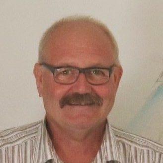 Seit 40 Jahren bei SAX + KLEE: Roland Gegenwarth