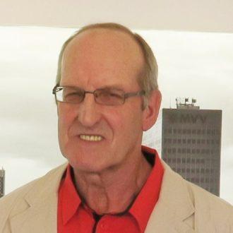 Seit 40 Jahren bei SAX + KLEE: Richard Benkesser
